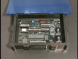 TC2000 Drive train controller.